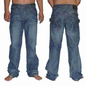 Men′s Jeans (MF02)