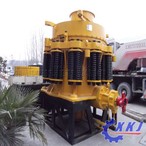 International Standard Manufacture Symons Cone Crusher Parts pictures & photos