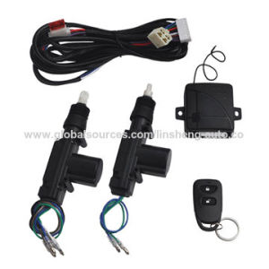 OEM Two Actuators for Car Door Lock with Lights Indication pictures & photos