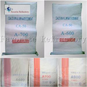 Calcium Aluminate Cement / Refractory Cement