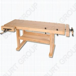 Wooden Bench With German Beech Material (WB-65) pictures & photos
