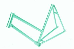 Bicycle Frames and Forks (FY-4)