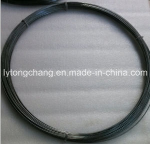 Black 99.95% Dia3.17mm Spray Molybdenum Wire From China Manufacturer pictures & photos