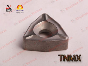 Peeling Carbide Inserts Tnmx pictures & photos
