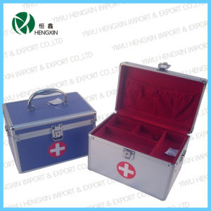 Professional First Aid Medical Case (HX-Z021) pictures & photos