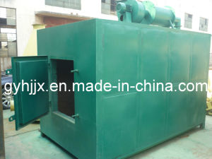 Carbonizing Furnace,Charcoal Carbonization Furnace (THL-3)