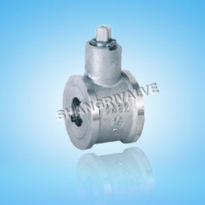 Wafer Type Ball Valve (Type: Q71F)