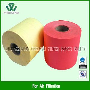 Automotive Panel Air Filter Paper