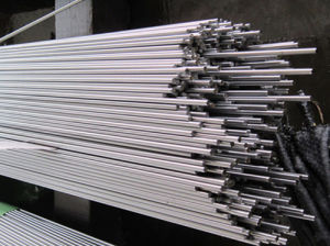 Cold Drawn Spring Steel Bar pictures & photos