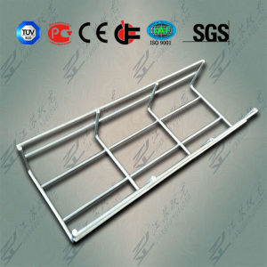 Aluminium Alloy Wire Mesh Cable Tray pictures & photos
