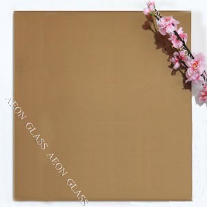 CE Certificate 4mm, 5mm, 5.5mm, 6mm, 8mm Light Bronze Reflective Glass pictures & photos