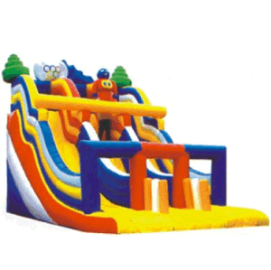 Inflatable Lovely Bouncer Bouncy Castle for Kids Inflatable Toys (JS4051) pictures & photos