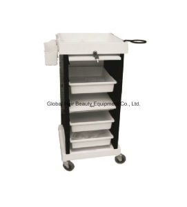 Very Good Quality Salon Trolley (HQ-A3998) pictures & photos