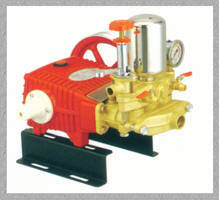 Power Sprayer Pump (WR-35)