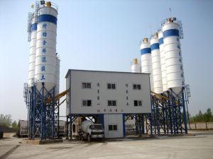 Hls180 180m3/H ISO9001 CE Certified Portable Concrete Mixing Plant Hot Sale Concrete Batching Plant pictures & photos