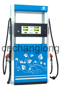 Fuel Dispenser Pump (HP Luxurious Series) (DJY-121A/DJY-222A) pictures & photos