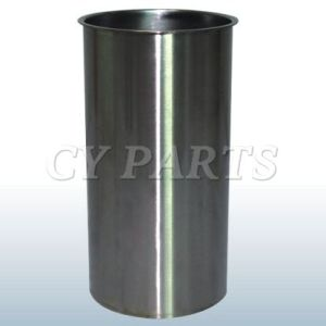 Excavator Engine Isuzu 6bd1 Used Cylinder Liner pictures & photos