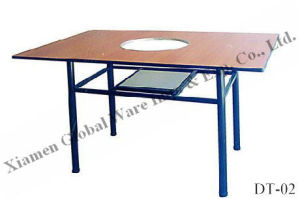 Dining Table (DT-02)