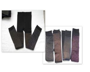 Women′s Print Legging (SS-026)