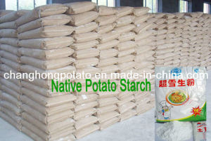 Potato Starch and Potato Starch Preparation