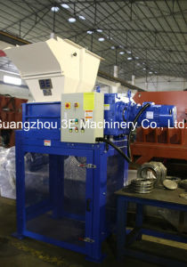Plastic Crusher/Metal Shredder/Paper Shredder of Recycling Machine/ Gl2140 pictures & photos