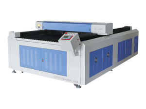 EVA Foam Sheet Laser Cutting Machine pictures & photos
