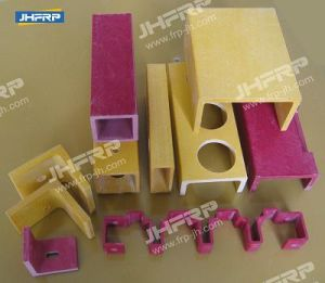 GPO-3 Electric Insulation Part pictures & photos