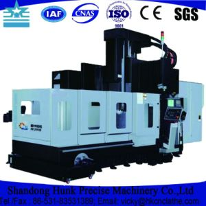 High Quality Siemens CNC Gantry Machining Center with Ce and ISO Certificates pictures & photos