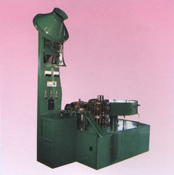 Block Press for Crown Bottle Lids′lining Machine (SD-32-200)