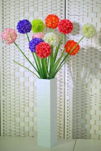 Artificial Home Decor Hydrangea Floral