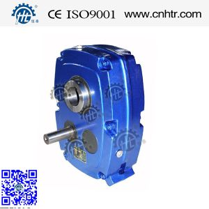 Hxgf 30-100 Series Shaft Mounted Gearbox for Crusher Equipment