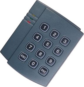 RFID Keypad Card Reader