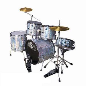 Hot Selling PVC Drum Set/ Drum (DS-210) pictures & photos