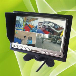 7inch Quad Display (SF-7004F)