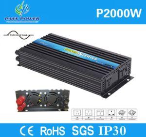 Pure Sine Wave Inverter 2000W/2kw (MLP-2000W)