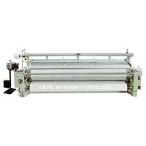 Hi-Speed More Width Weightier Water Jet Loom