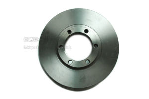 High Quality Jmc Auto Spare Parts Brake Disc pictures & photos