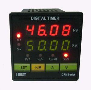 Digital Timer, Preset Timer, Timer (4 digit IBEST)