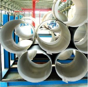 1.4301 Stainless Steel Pipe Tube pictures & photos