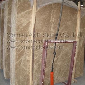 Marble Slab (Light Emperador) pictures & photos