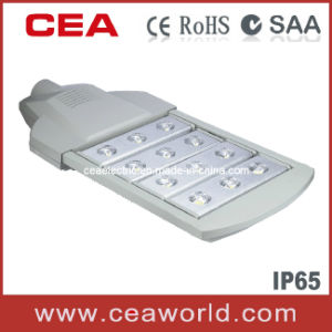 120W LED Road Light with Bridgelux Chip and Meanwell Power Supply pictures & photos