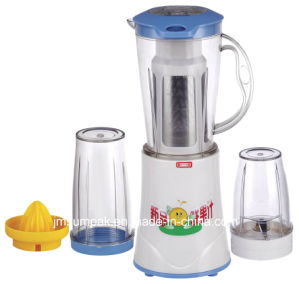 4 in 1 Electrial Blender pictures & photos