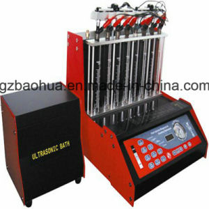 Ho-8h Automatic 8 Cylinders Injector Tester & Cleaner pictures & photos