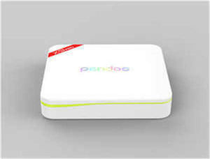 Pendoo X9 PRO Android 6.0 Marshmallow TV Box Amlogic S912 2GB RAM 16GB ROM TV Box pictures & photos