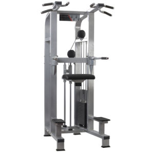 Chin/DIP Assist Sport Training Equipment/Commercial Fitness Equipment pictures & photos
