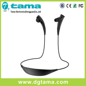 Neckband Style Bluetooth V4.1 Sport in-Ear Headset with CSR Chipset pictures & photos