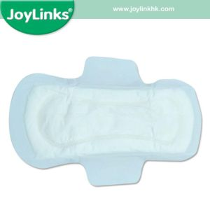 Comfortable and Breathable Sanitary Napkin (Lady) pictures & photos