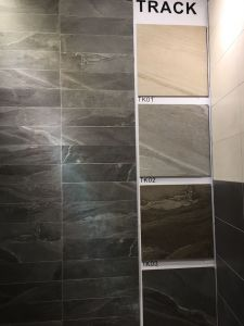 Stone Design Glazed Porcelain Tiles for Floor and Wall 600X600mm (TK03) pictures & photos