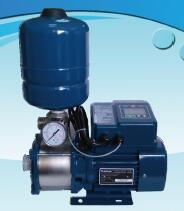 Intelligent Constant Pressure VFD Pump pictures & photos