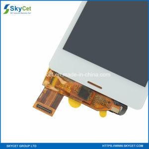LCD Display Touch Screens Digitizer for Sony Xperia Z3 Mini pictures & photos